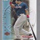 2002 Upper Deck Ovation 16 Manny Ramirez