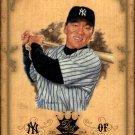 2004 Diamond Kings 124 Hideki Matsui