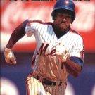 1993 Triple Play 14 Vince Coleman