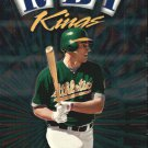 1999 Ultra RBI Kings 30 Ben Grieve