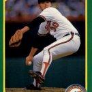 1990 Score 63 Gregg Olson