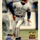 1996 Topps 417 Shawn Green