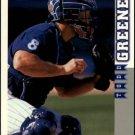 1998 Score Rookie Traded 193 Todd Greene