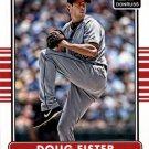 2015 Donruss 179 Doug Fister