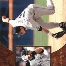 1996 Select 3 Andres Galarraga