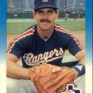 1987 Fleer 139 Don Slaught