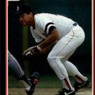 1991 Score 228 Marty Barrett