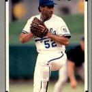 1991 Leaf 330 Mike Boddicker