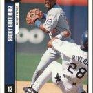 2001 Upper Deck Victory 341 Ricky Gutierrez