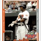2005 Topps Opening Day 51 Miguel Tejada