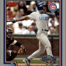 2004 Topps Opening Day 11 Corey Patterson