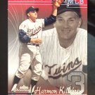 2005 Fleer Showcase 116 Harmon Killebrew SH