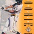 1994 Triple Play 292 Midre Cummings