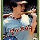1981 Topps 431 Dave Roberts