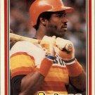 1981 Donruss 263 Cesar Cedeno