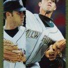 1994 Score Rookie/Traded Gold Rush RT139 Mark Kiefer
