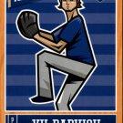2013 Triple Play 82 Yu Darvish