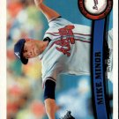 2011 Topps 478 Mike Minor
