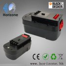 Black&Decker 14.4v 3000mAh Replacement Power Tool Battery A14,BD1444L,HPB14,FSB14
