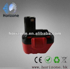 12v 3000mAh Replacement Power Tool Battery for Bosch PSR12VE,BAT043,BAT045,2607335249,2607335274