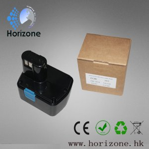 Replacement Battery for Hitachi 14.4v 2000mAh Power Tool  EB1412S,EB1414S,EB1420RS