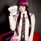 Blue Exorcist Ao no Exorcist Izumo Kamiki Long Ponytails Anime Cosplay Party Hair Full wig