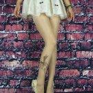 Woman  Fashion Sexy Tattoo angel print Pantyhose & Tights Leggings  Stocking