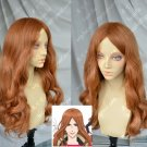 BrothersConflict AsahinaHikaru 60cm noble thickened volume cos wig