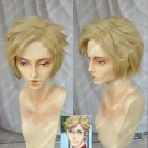 The brothers' War  BrothersConflict AsahinaUkyo  side subsection cos thickened hair wig