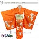 Anime Super Danganronpa 2 Saionji Hiyoko Kimono Cosplay Costumes