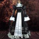 gosick Victorique De Blois Gothic Lolita cosplay dress