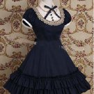Palace royal court lovely beautiful Lolita Simple dress cospay costume dress