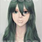 Shimoneta to Iu Gainen ga Sonzai Shinai Taikutsu na Sekai fuwa hyouka 80cm cosplay wig