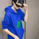 Osomatsu-kun Karamatsu Matsuno short black anime cosplay wig+free shipping