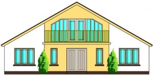 The Surat (5 Bed House)
