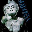 vintage Madonna 1987 Who's That Girl World Tour concert shirt size medium