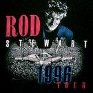 Rod Stewart 1996 In The Round concert tour shirt size xl new