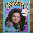 Beatles Valerie Bertinelli Bananas Scholastic magazine #53 1982