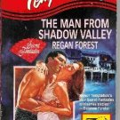 THE MAN FROM SHADOW VALLEY