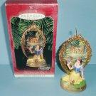1998 Hallmark  Disney Snow White and 7 Dwarfs Ornament in Box 2nd in Series