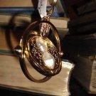Wizarding World of Harry Potter Hermione TIME TURNER KEYCHAIN IRREGULAR