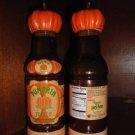 Wizarding World of Harry Potter 2 Bottles Fresh Pumpkin Juice From Honeydukes