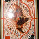 Harry Potter WEASLEY WIZARD WHEEZES PLAYING CARDS Twins Wizarding Universal
