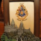 Wizarding World of Harry Potter Hogwarts Castle Frame