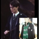 Wizarding Harry Potter TOM RIDDLE VOLDEMORT COSTUME Halloween Movie Quality NEW