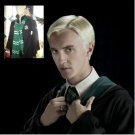 Wizarding World of Harry Potter DRACO MALFOY COSTUME Halloween Movie Quality NEW