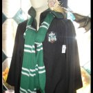 Wizarding World Harry Potter SLYTHERIN STUDENT COSTUME Halloween Movie Quality
