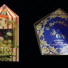 Chocolate Frog & Bertie Botts Beans Set Wizarding World Harry Potter Universal
