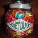 Wizarding World of Harry Potter Honeydukes Sugar Straws