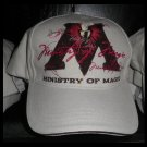 Wizarding World of Harry Potter Ministry of Magic Cap